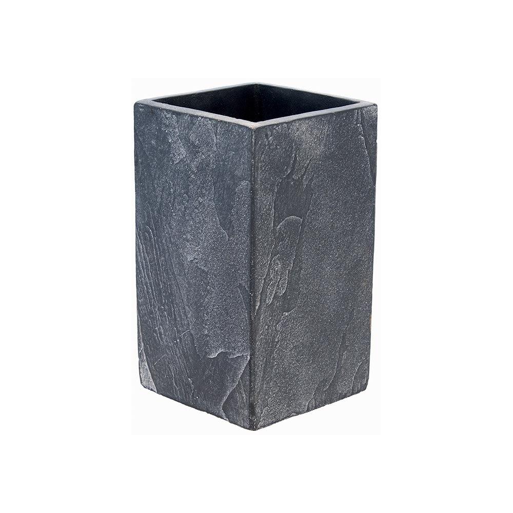 antio mestiere seatite cemento effetto pietra 30x15x15 gardenhouse