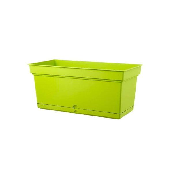 vaso teraplast aqua 78x38 verde 1